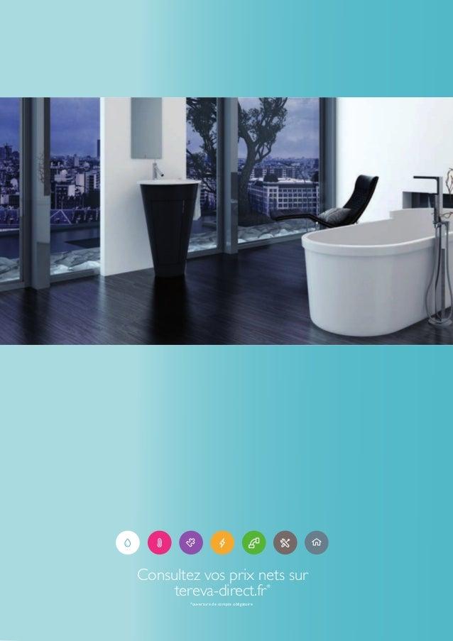 Notre Catalogue Generale 2017 Sanitaire