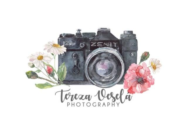 Tereza Veselá - Od blogování k focení