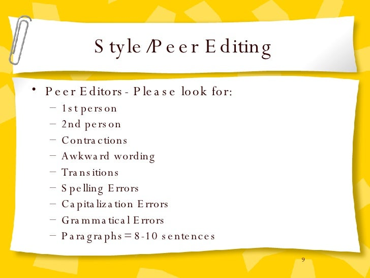 term paper notes How to write a term paper: using flexible notes term papers are an inevitability everyone has to do them, most people hate them they don't have to be a hardship.