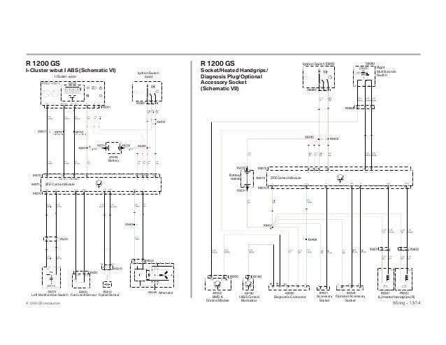 terminal designations wiring