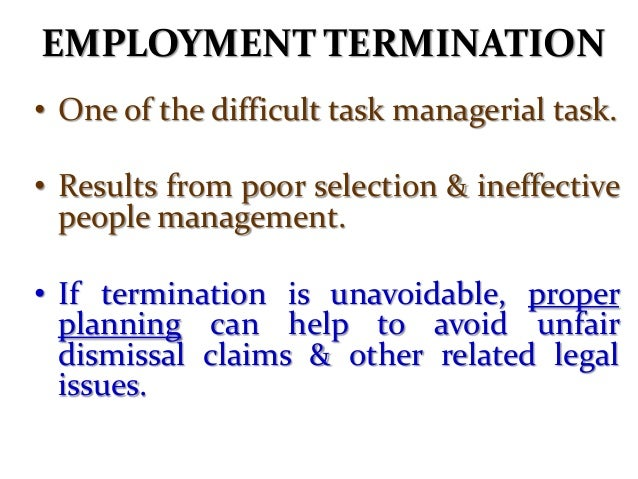 THE EMPLOYMENT LAWS Industrial Relations Act 1967 Trade Unions Act 1959 Employment Act 1955 Sarawak Labour Ordinance ...