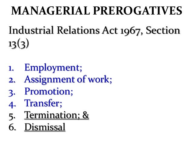 TYPES OF TERMINATION 1. 2. 3. 4. 5. 6. 7. 8. 9.  Retirement Resignation Breach of contract Frustration of contract Ending ...