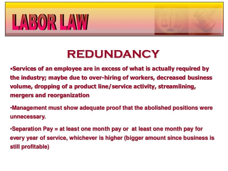 Termination 20 retrenchment termination of employees due spiritdancerdesigns Image collections