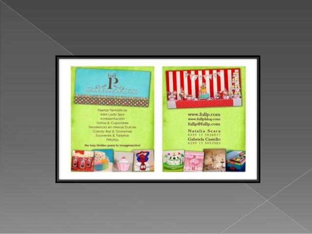 Es un folleto impreso compuesto por unos paneles, podemos utilizar el «brochures» para anunciar ya sea lugares, eventos, c...