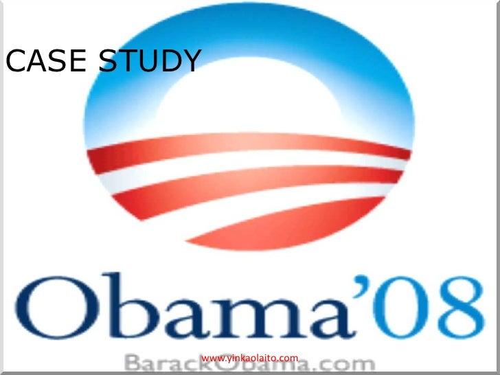 CASE STUDY         www.yinkaolaito.com