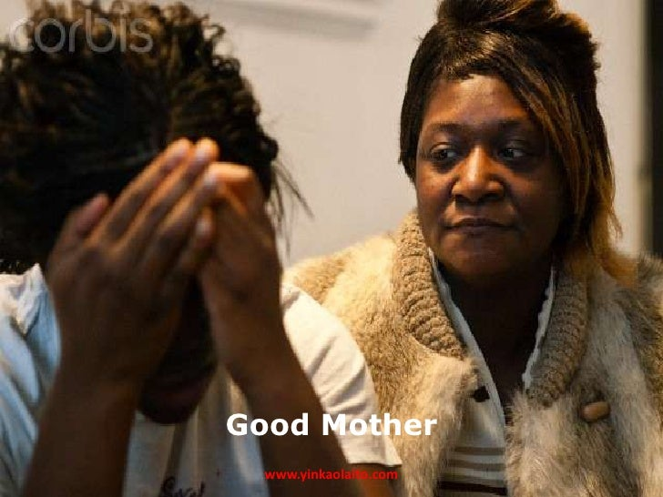 Good Mother  www.yinkaolaito.com