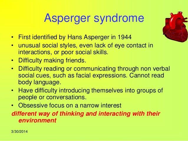Hans Asperger Was a Nazi, New Medical Paper Alleges