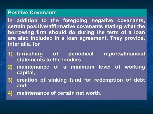 Term Loans Securitisation