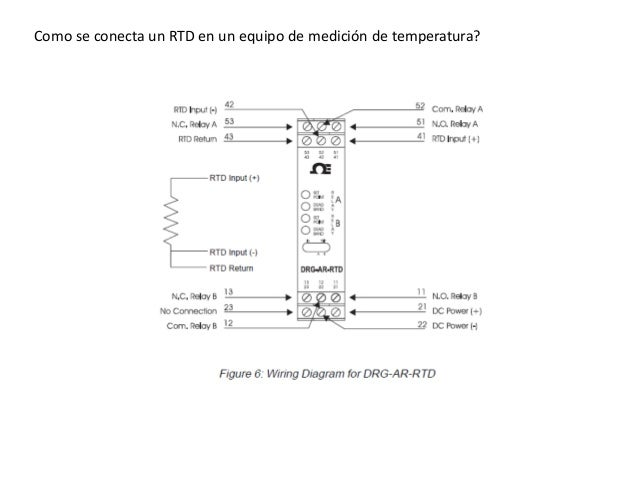 Thermocouple vs rtd online