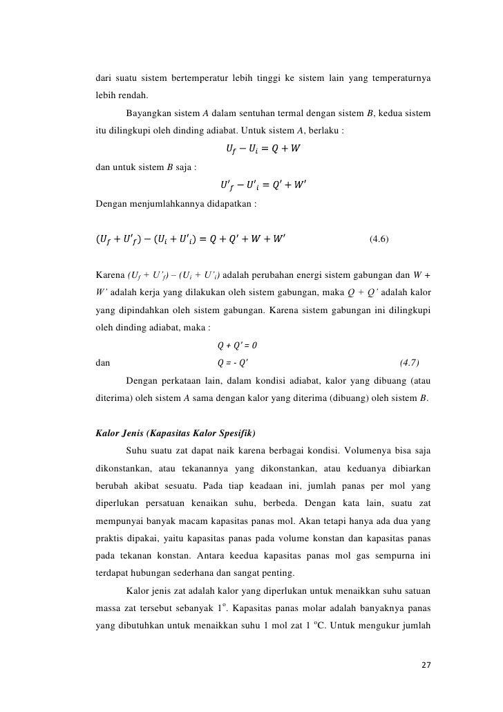 Termodinamika modul 27 dari ccuart Images