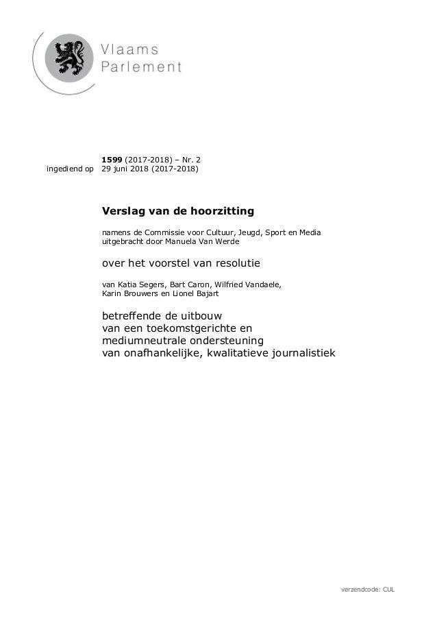 cda86fff405 Termont wilde Doorbraak 'in faillissement duwen'