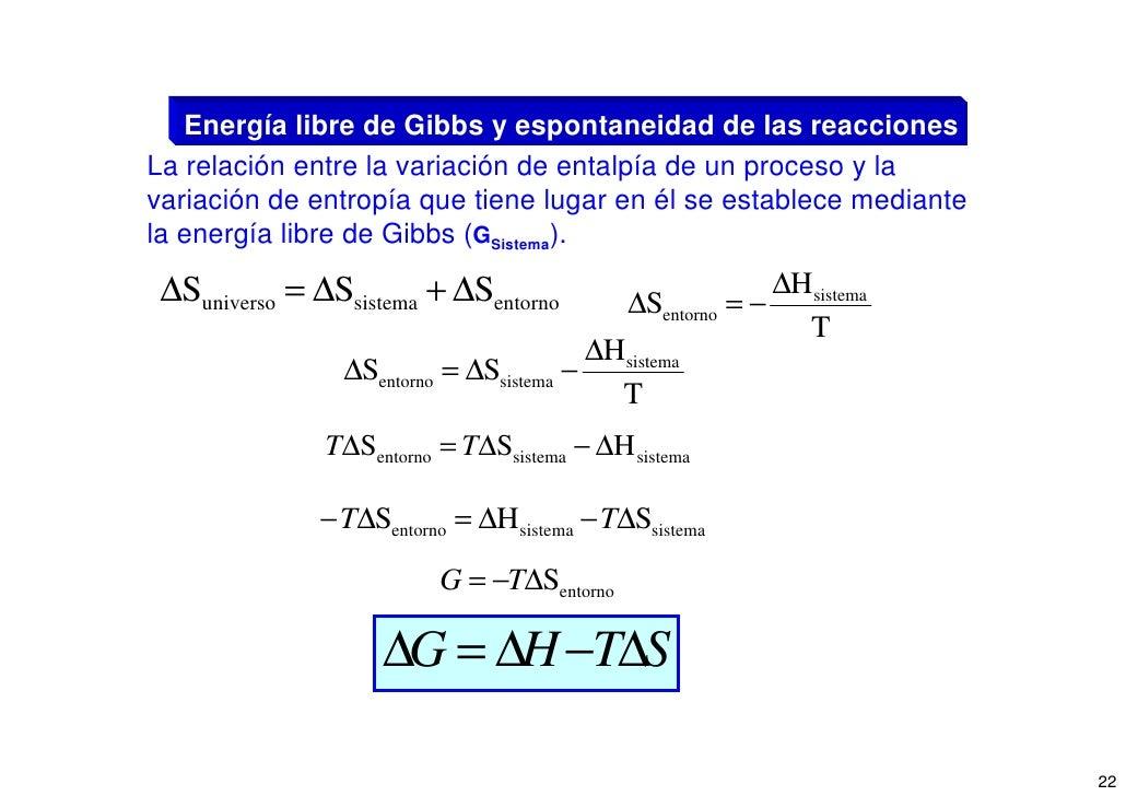 energia libre de gibbs y helmholtz pdf