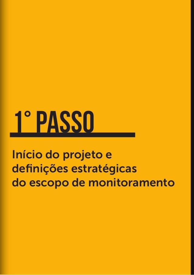 3 passos para monitoramento e análise estratégica de redes sociais Slide 3