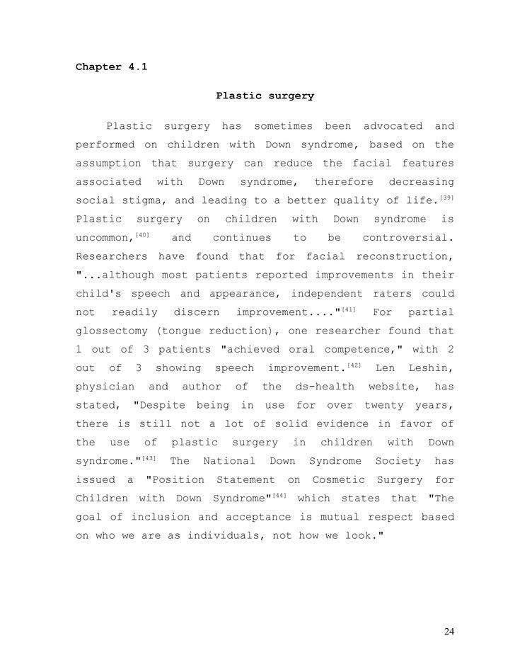 plastic surgery argumentative essay outline similar articles