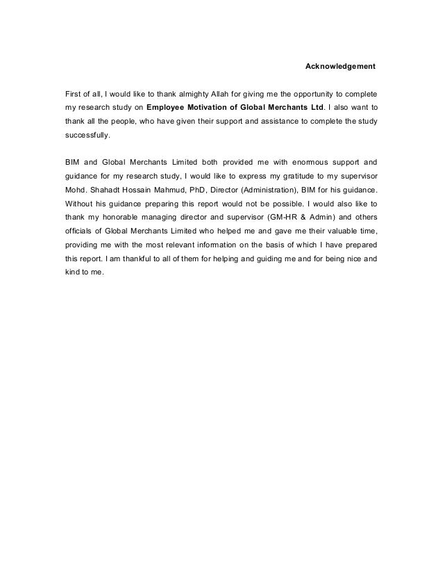 Term Paper On Employee Motivation And Productivity - image 4