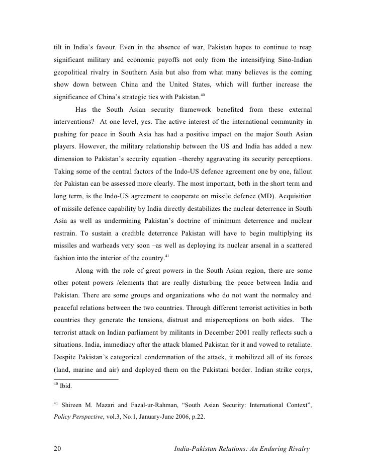 enduring pak china relations essay Thesis on pak china relations custom paper writing service  enduring pak- china relations post osama relations: during prime minister yousaf raza gilani's  visit.
