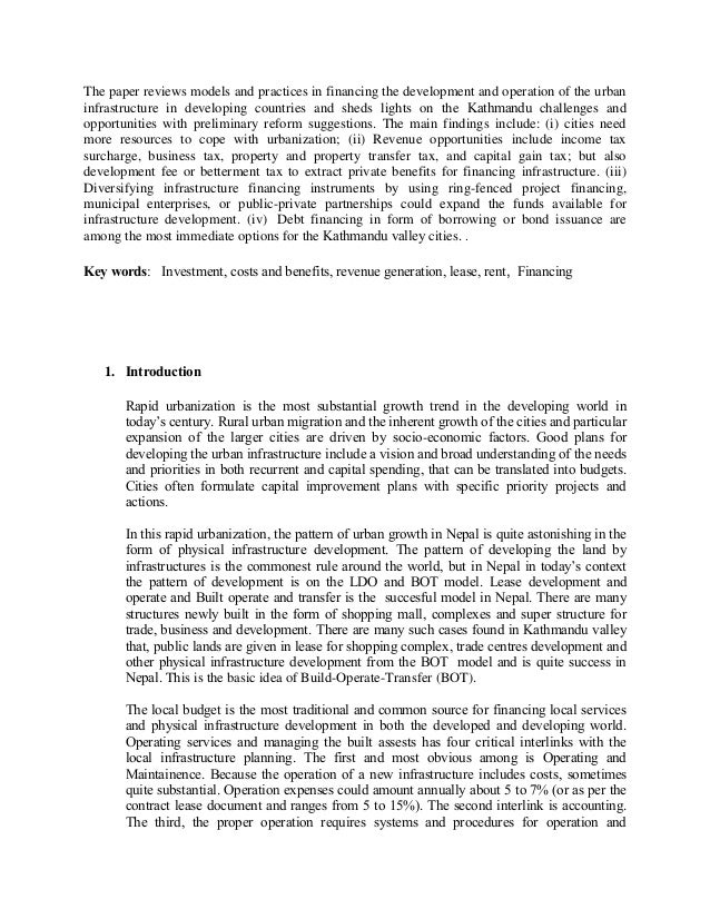 thesis about real estate A methodology to assess the competitiveness of real estate developers in china by vera li a thesis submitted for the degree of phd.