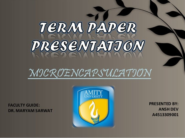 occ term paper guide Term paper guide look at the evaluation sheet see also the bibliography guide guide to term paper writing goal imagine you wish to describe a controversy surrounding.