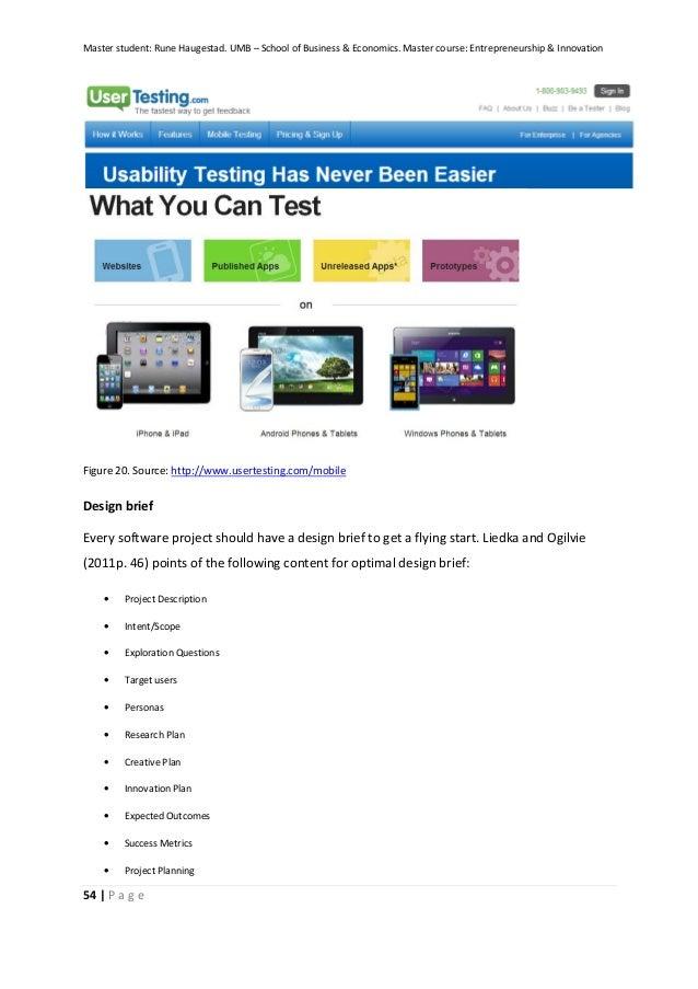 Term paper software