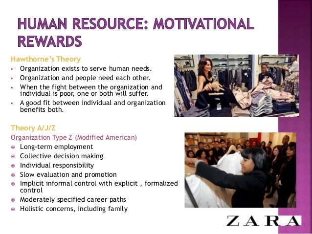 Zara's CSR programs  Initiative programs  o Zara reduces the production of waste and encourages recycling.  o Use of paper...