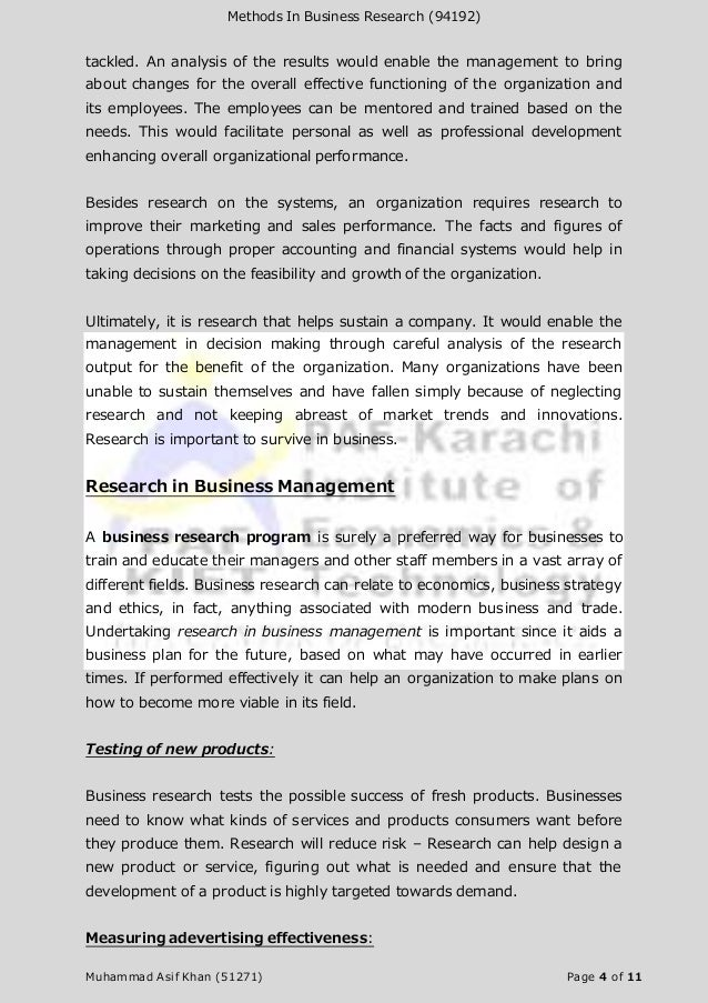 application of business research Business applications of operations research [bodhibrata nag] on amazoncom free shipping on qualifying offers operations research is a bouquet of mathematical.