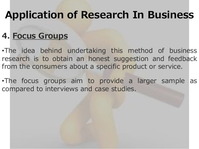 Research Proposal and Survey Design