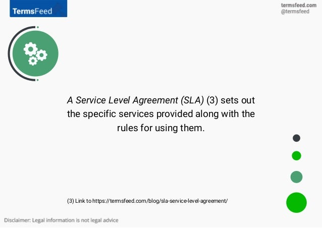 Saas terms and conditions template saas service level agreement saas service level agreement example images agreement letter format maxwellsz
