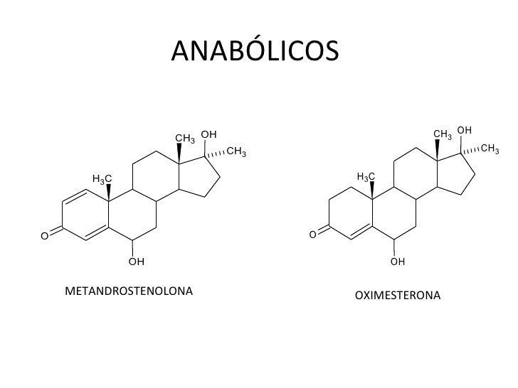esteroides anabolicos son buenos