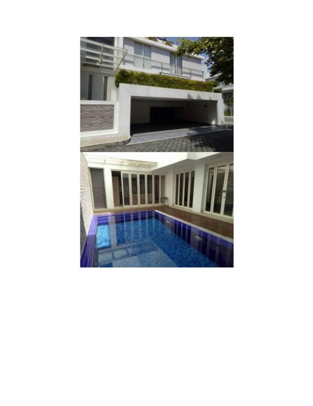 terrace 8 the residences in kuta bali