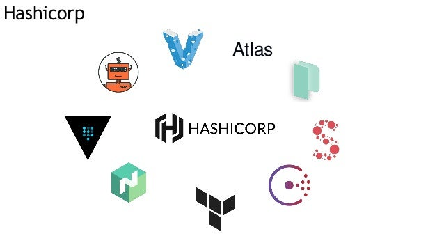 Terraform for Atlas hashicorp