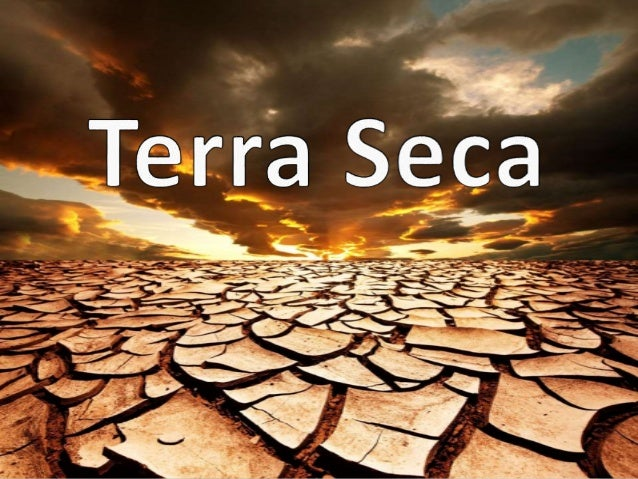 Terra Seca - Judson de Oliveira