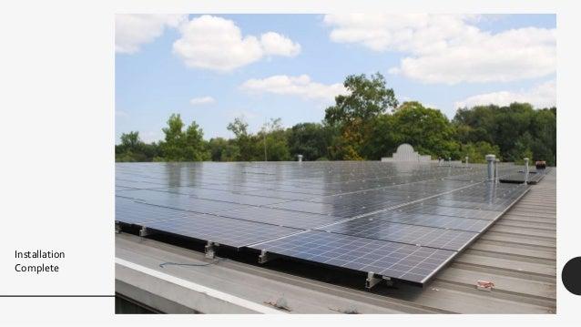 Terra Tile Solar Project