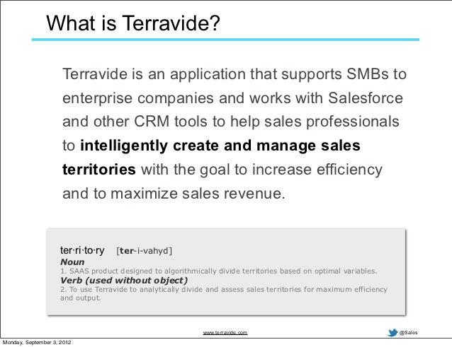 Terravide Exec Summary Slide 2