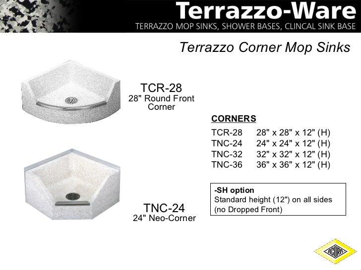 Acorn Engineering Terrazzo Ware