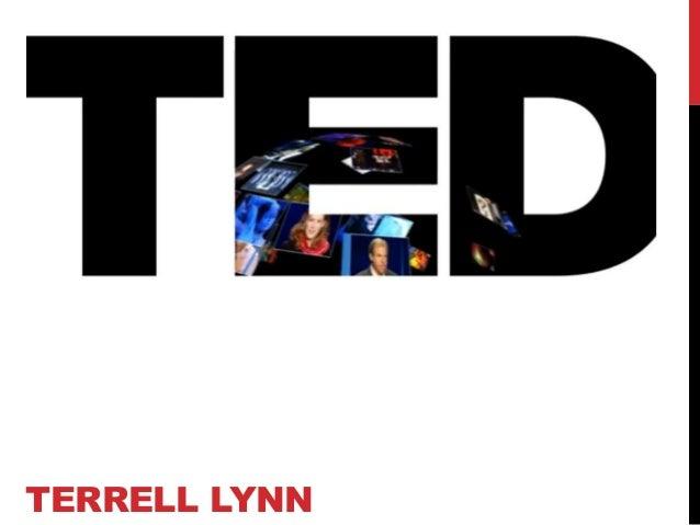 TERRELL LYNN