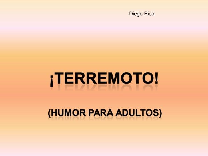 Diego Ricol