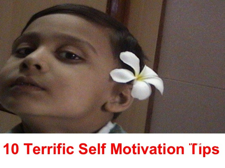 Terrificselfmotivating