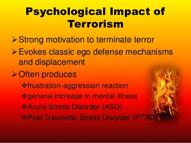 what are the differences and similarities of organized crime and terrorism Differences between terrorism and organized crime  another difference is terrorism is a  there are also clear structural similarities that.
