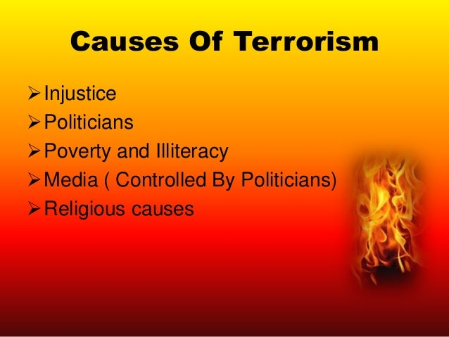 Methods of Terrorism Firearms Explosive and Incendiary Devices Chemical Agents Biological Agents Nuclear Weapon