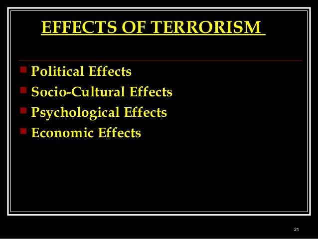 defining terrorism in international law pdf