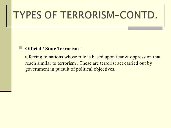 media a threat? essay Looking for a sample essay on terrorism and work roots out serious terrorist threats free media iraq modern warfare sample essay social media terrorism.