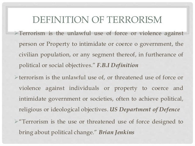 effects of terrorism essay example This sample essay about 9/11 discusses the history, cause, and effects that occurred on that tragic day academic sources and analysis included.