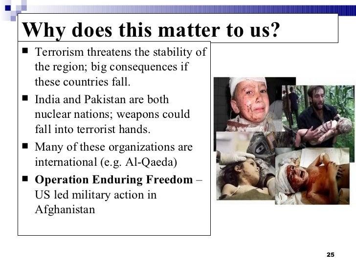 Essay On Terrorism And Jihad