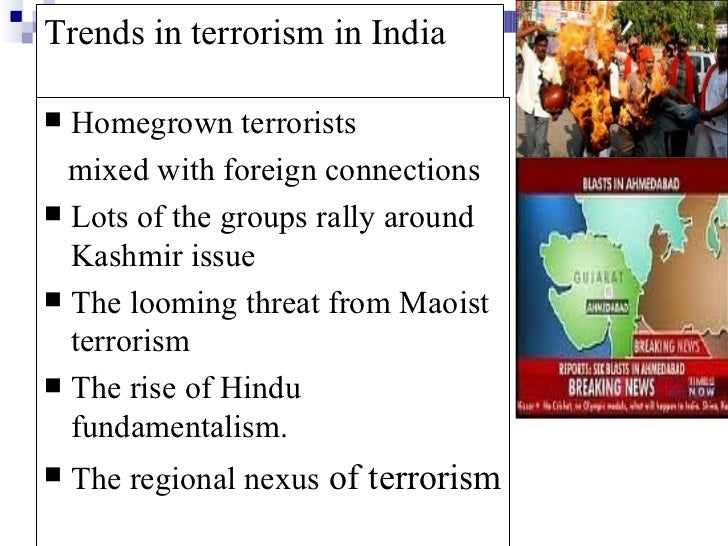 terrorism in south asia pdf