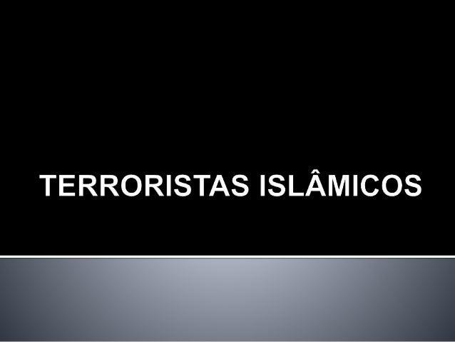 Terrorismo é o uso sistemático do terror ou da violência imprevisível contra regimes políticos, povos ou pessoas para alca...