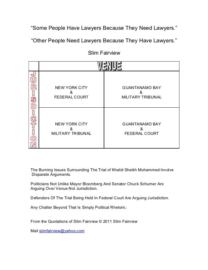 """Some People Have Lawyers Because They Need Lawyers.""""Other People Need Lawyers Because They Have Lawyers.""               ..."