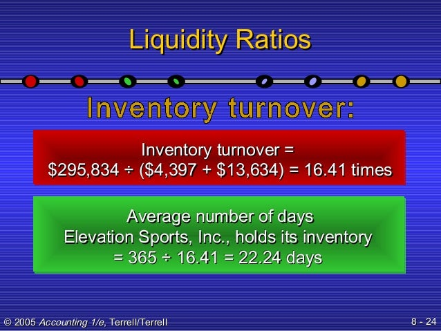 liquidity solvency and profitability A liquidity issue (crisis) occurs when a firm (or country) has a temporary cash flow problem its assets are greater than its debts, but some assets are illiquid (eg it takes a long time to sell a house a bank can't suddenly demand a mortgage loan back) therefore, although in theory assets are.