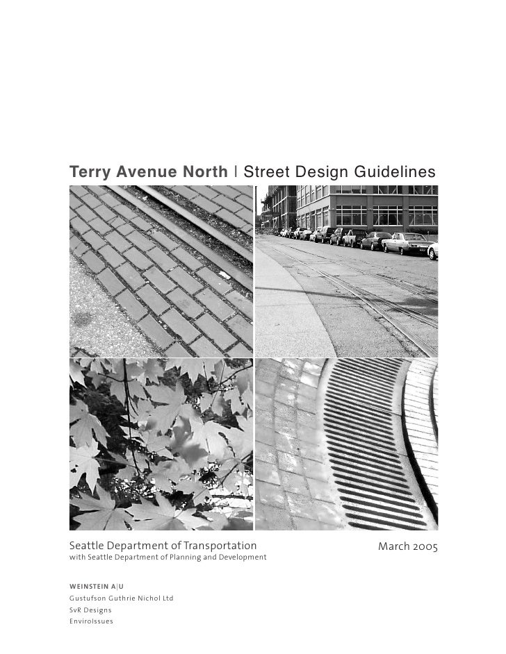 Terry Ave 4-5-05