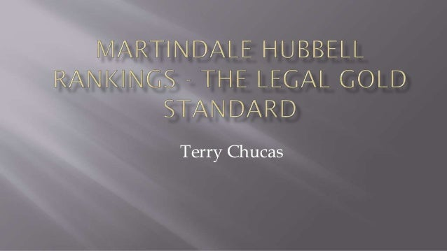 Terry Chucas