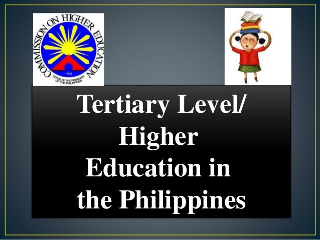 tertiary level education is necessary for Top 4 benefits of higher education  it's important to make the most of your secondary education (see our article series driven to learn for tips on this), but we also want you to get excited about the greater opportunities for growth and development that comes after.